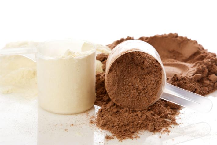 Сбалансированное потребление белков и углеводов