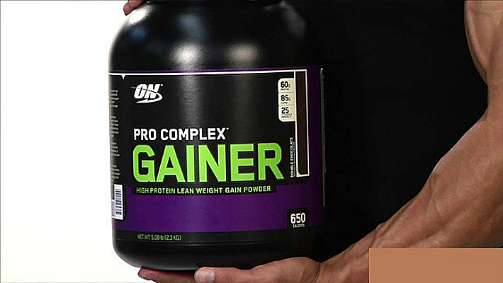 Pro Complex Gainer от Optimum Nutrition