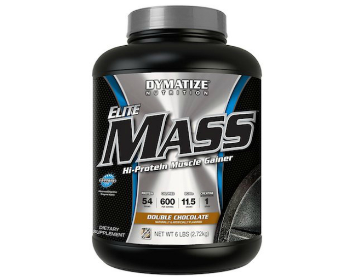 Elite Mass Gainer от компании Dymatize