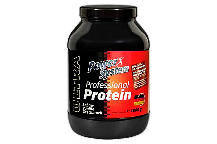 Professional Protein от Power System