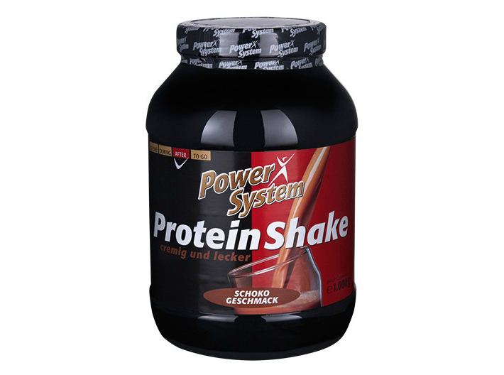 Protein Shake от Power System