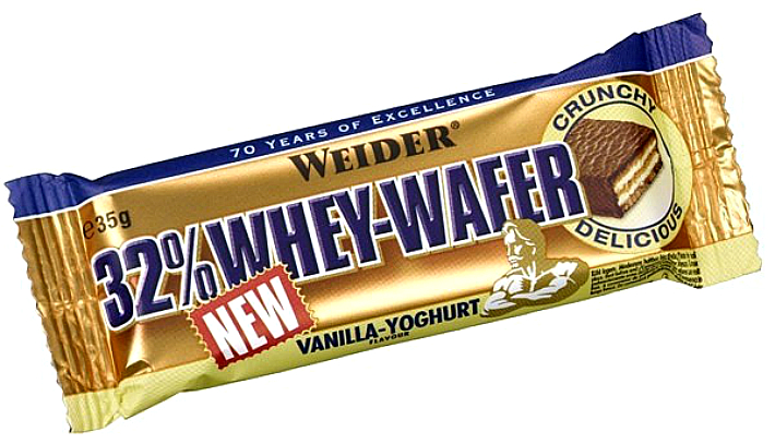 32% Whey-Wafer